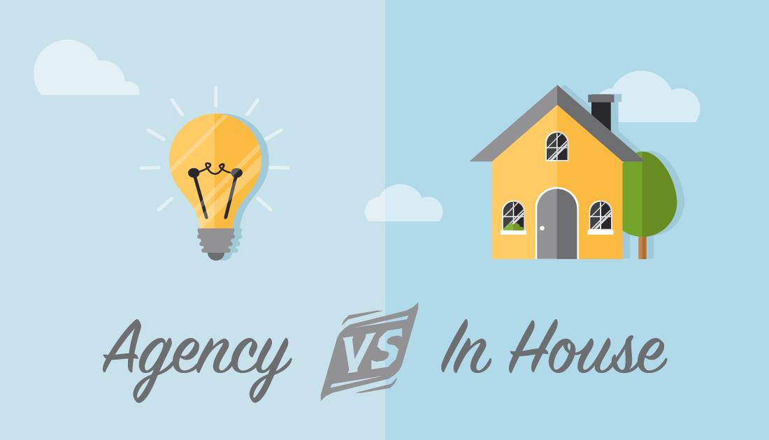 agency vs inhouse