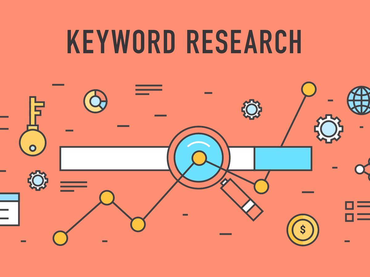 keyword resaerch